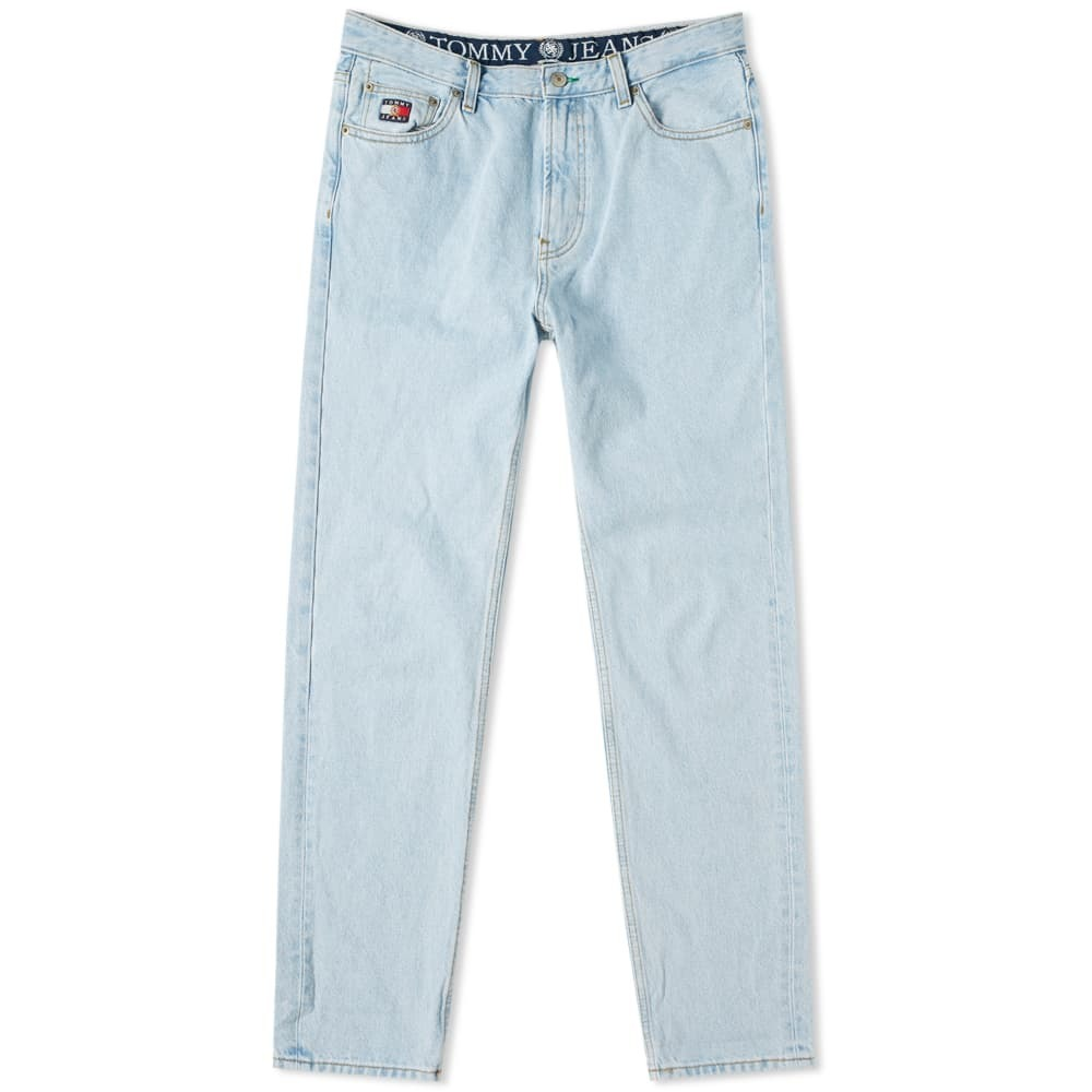 Photo: Tommy Jeans 6.0 Crest Dad Jean M17