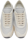 Common Projects Blue Track Classic Sneakers