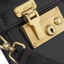 Dunhill - Leather Messenger Bag - Black