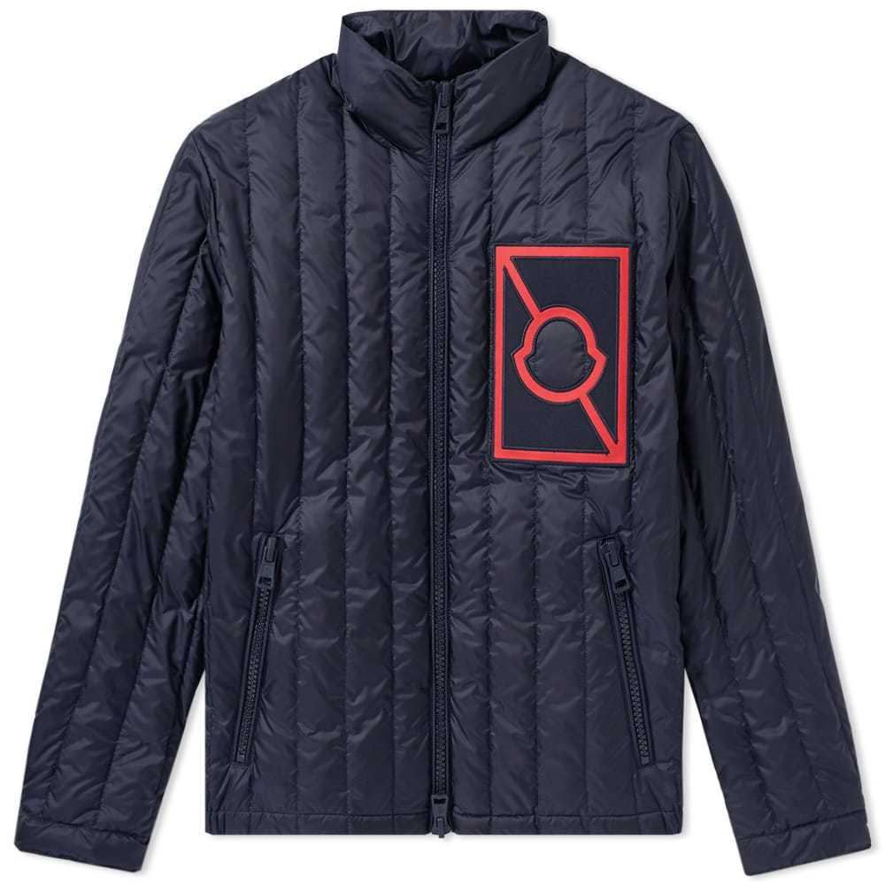Photo: Moncler x Craig Green Lasalle Jacket Blue