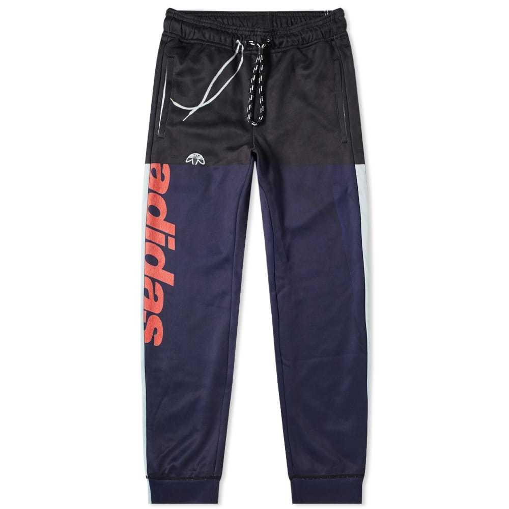 1a255941da9 Adidas Originals by Alexander Wang Photocopy Track Pant Adidas