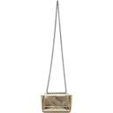 3.1 Phillip Lim Gold Nano Alix Soft Chain Shoulder Bag