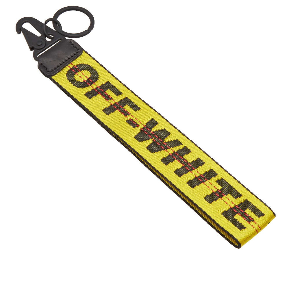 Photo: Off-White Industrial Key Chain