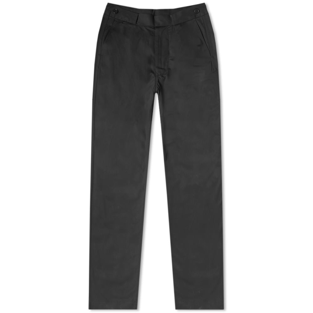 Photo: Fred Perry x Margaret Howell Relaxed Pant