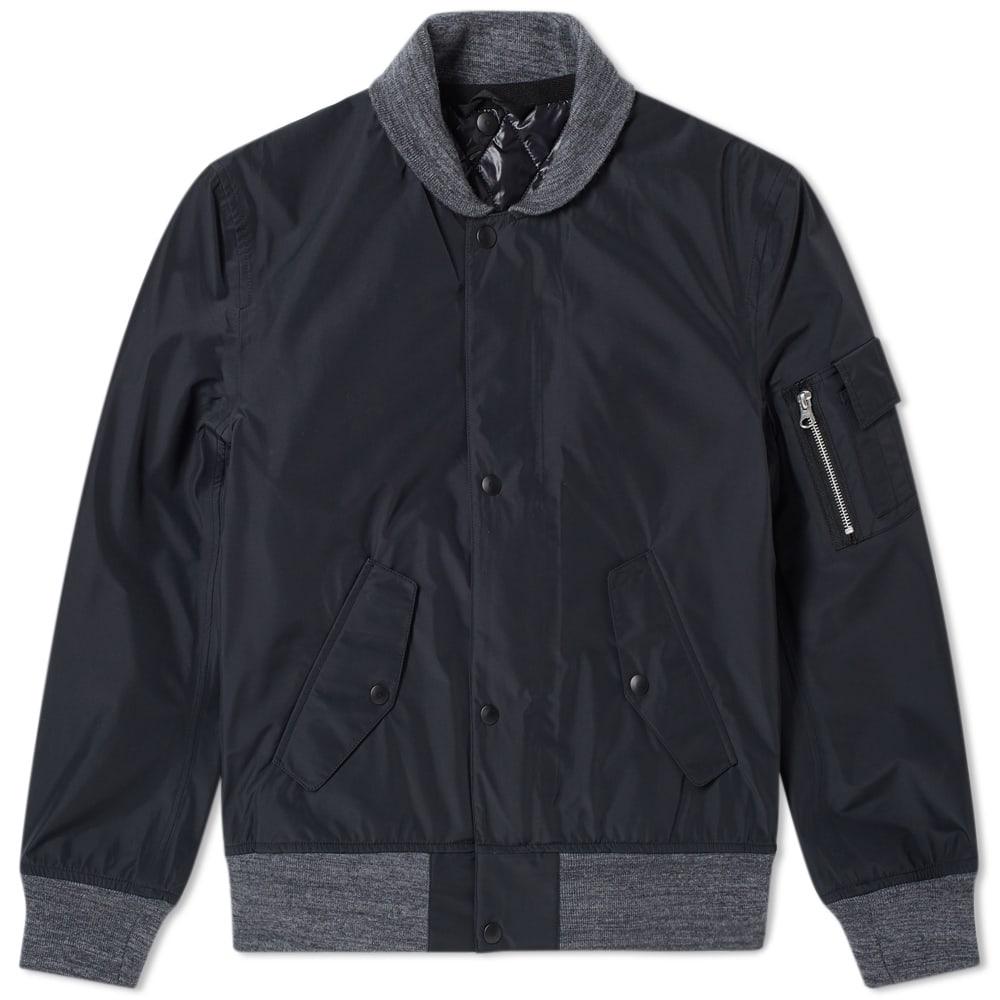 Photo: Junya Watanabe MAN Gore-Tex MA-1 Jacket