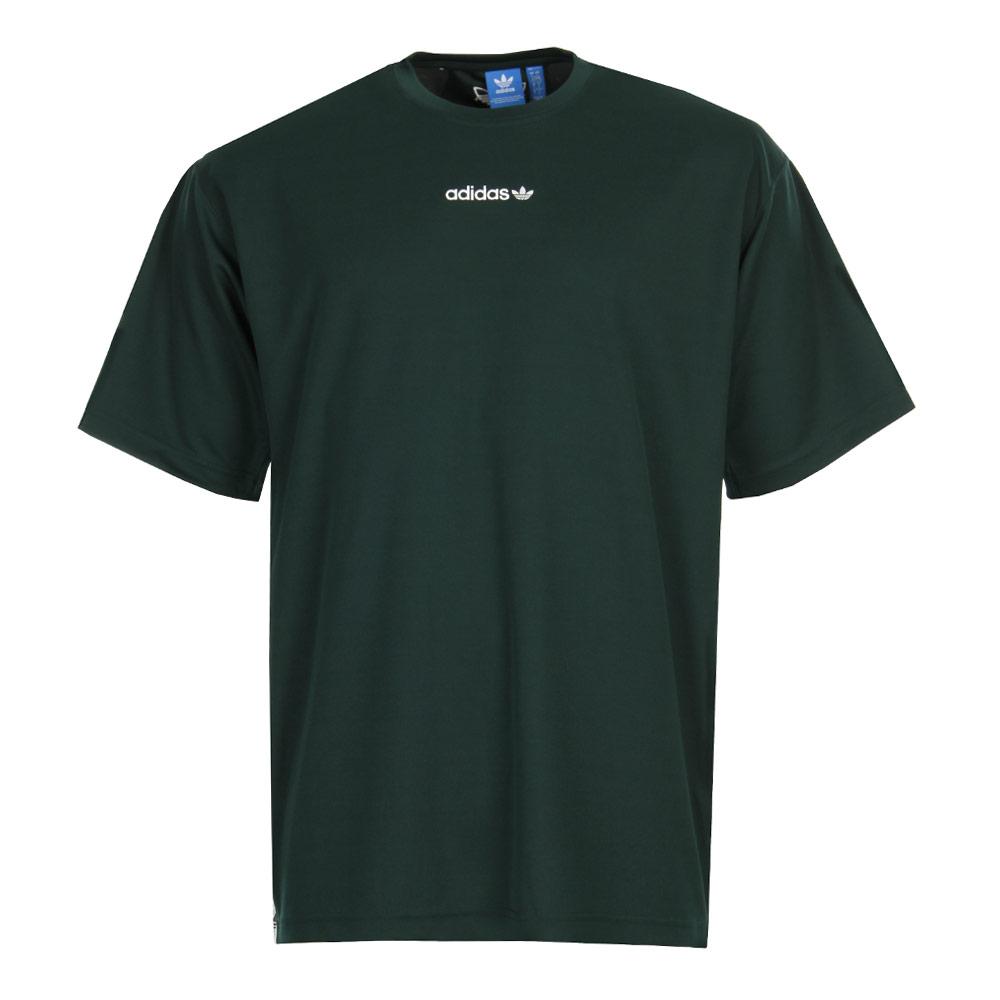 TNT T-Shirt - Green