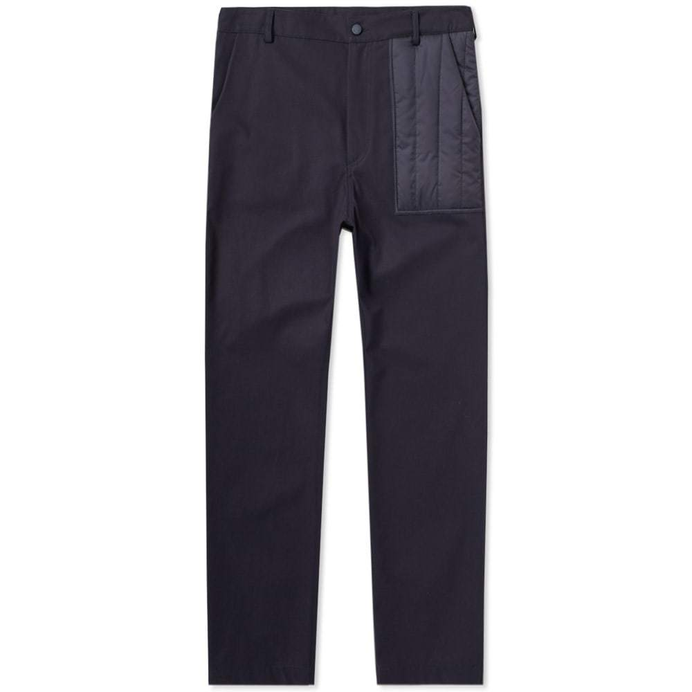Moncler x Craig Green Cotton Pant Blue