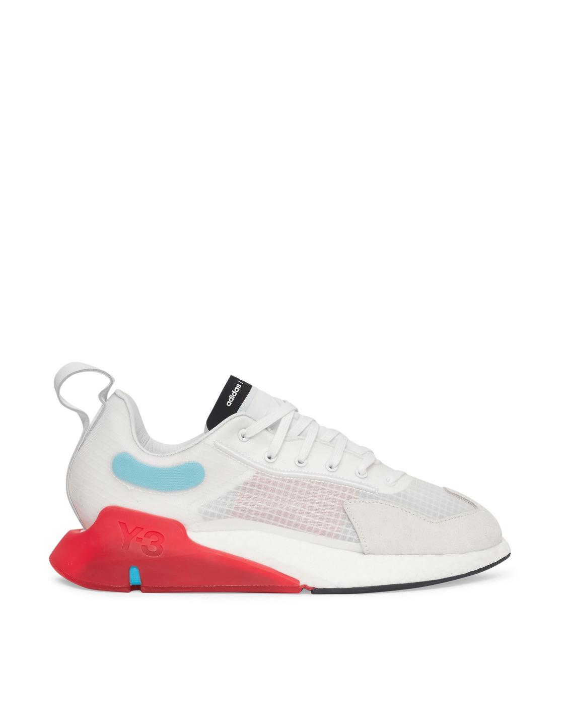 Photo: Y 3 Orisan Sneakers White 39