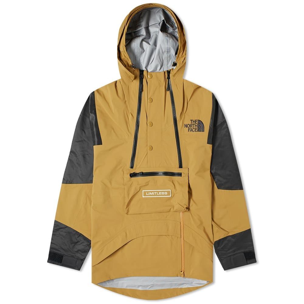 Photo: The North Face Black Series Urban Gear Raincoat