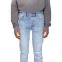 Ksubi Blue Van Winkle The Streets Stitched Jeans