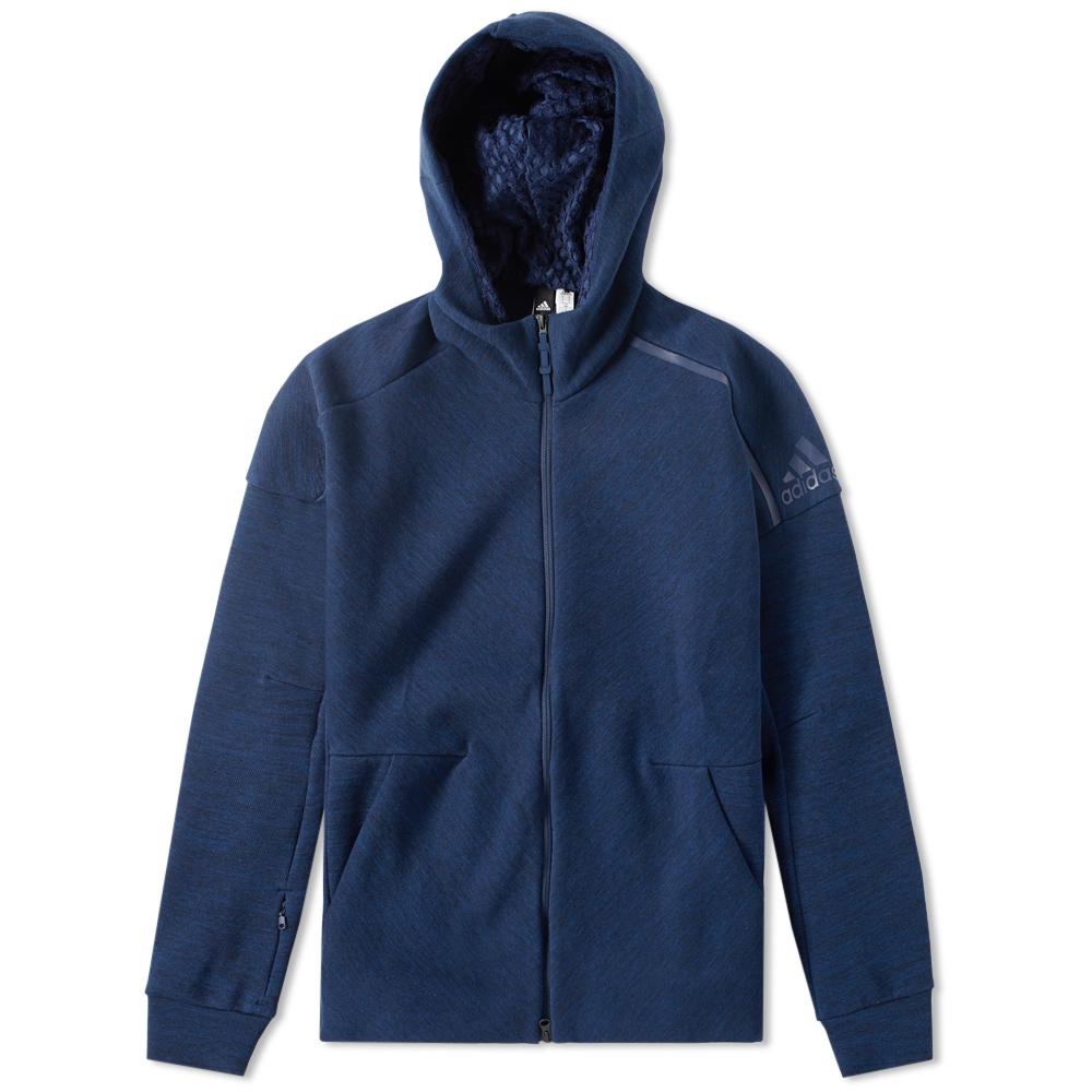 Adidas Z.N.E. Hooded Road Track Top