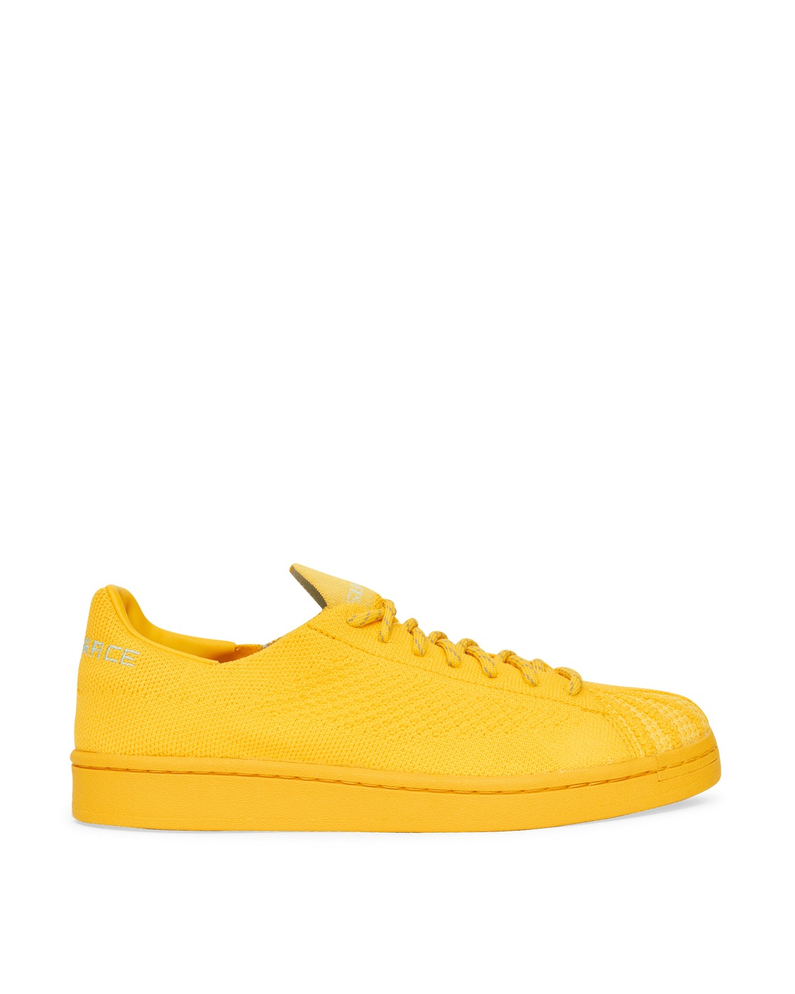Adidas Originals Pharrell Williams Pk Sneakers Gold