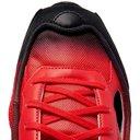 Raf Simons - adidas Originals Replicant Ozweego Sneakers - Red