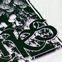 Aries - Logo-Print Cotton-Jersey T-Shirt - Green