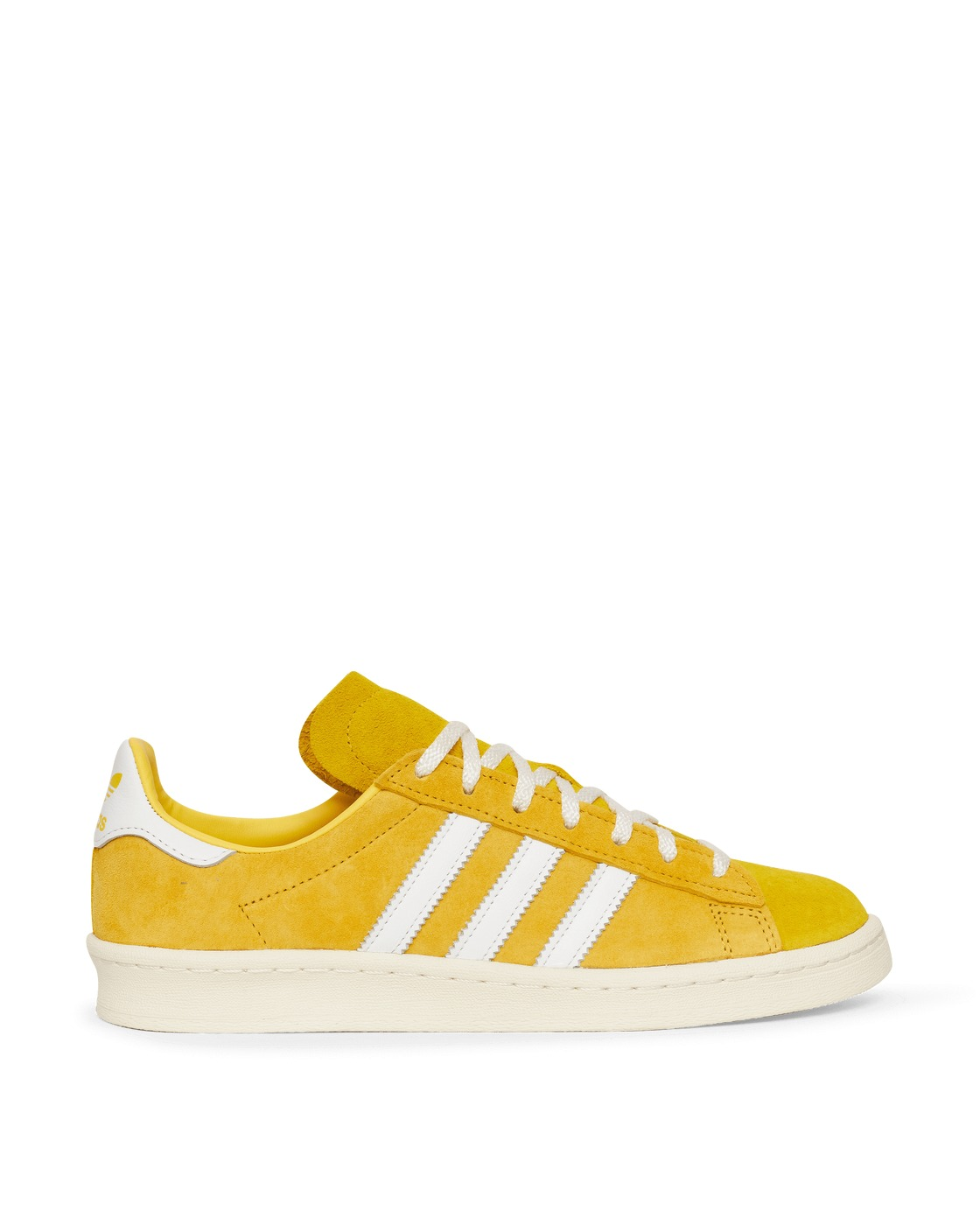 Photo: Adidas Originals Campus 80s Sneakers Bold Gold/Ftwr White 39