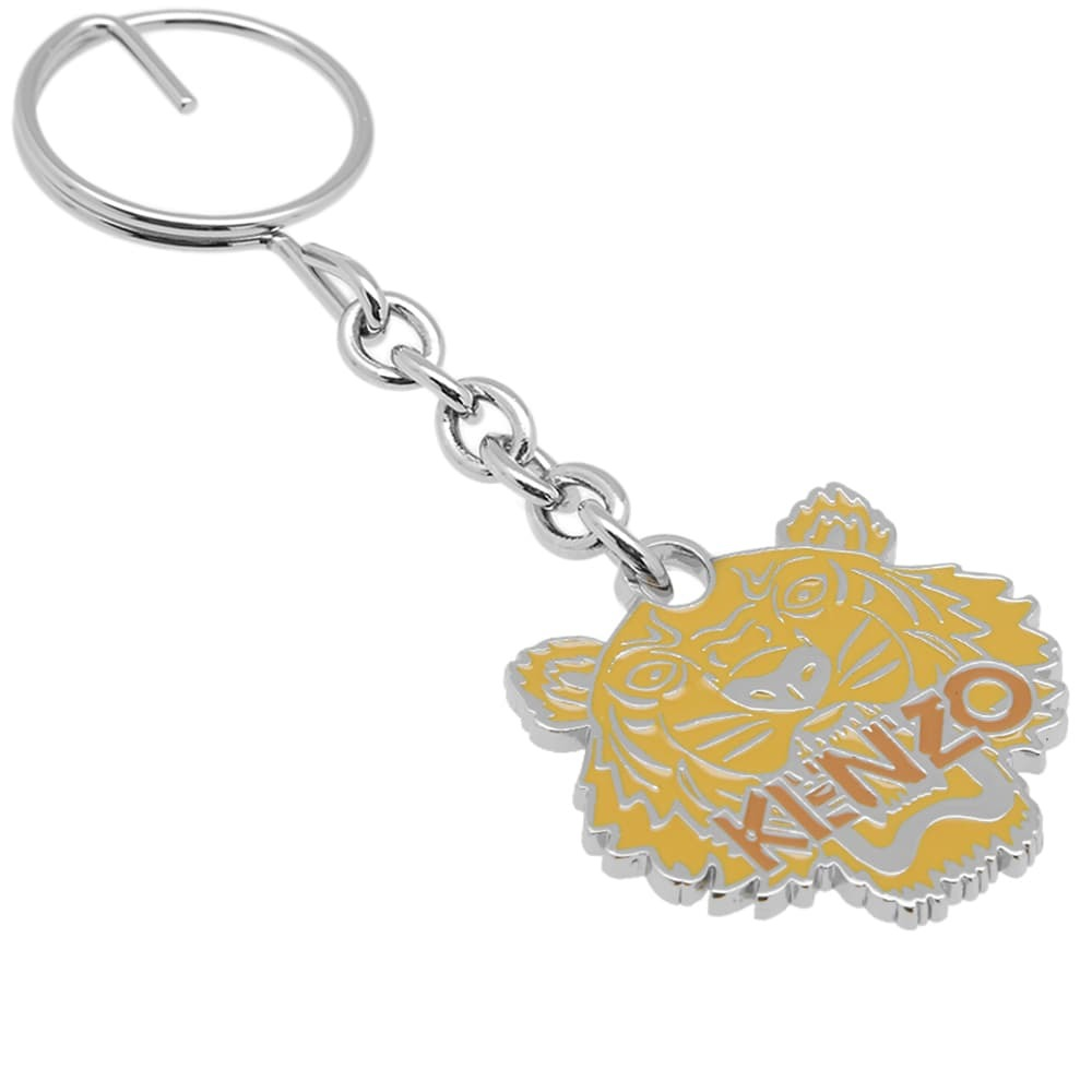 Photo: Kenzo Tiger Key Chain