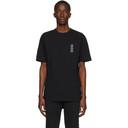1017 ALYX 9SM Black Serigraphic Logo T-Shirt