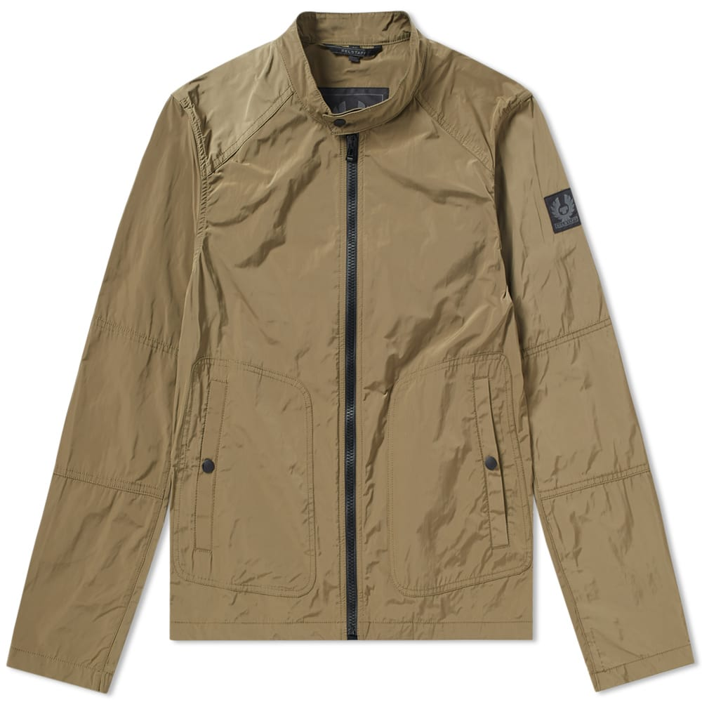 Belstaff Ravenstone Jacket Green