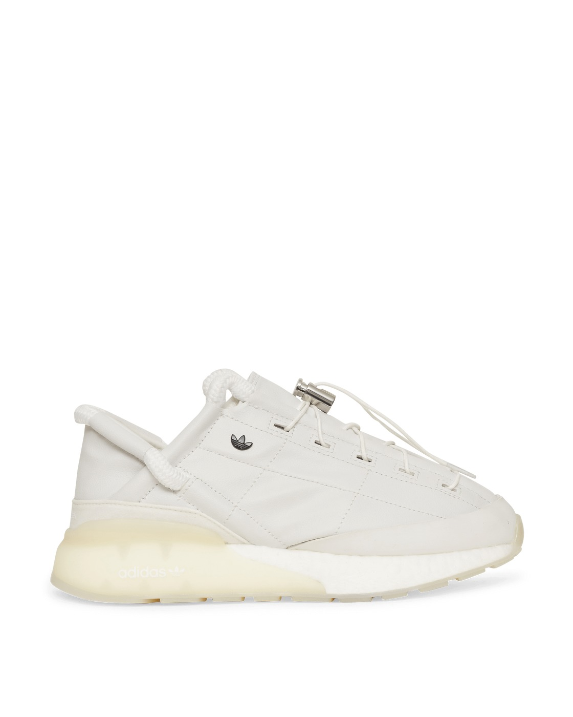 Photo: Adidas Originals Craig Green Zx 2k Phormar Ii Sneakers Chalk White/Chalk White