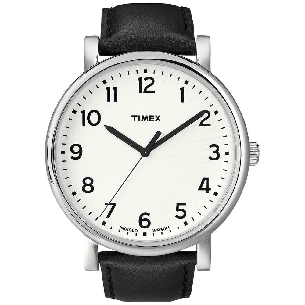 Photo: Timex Originals Classic Round Watch