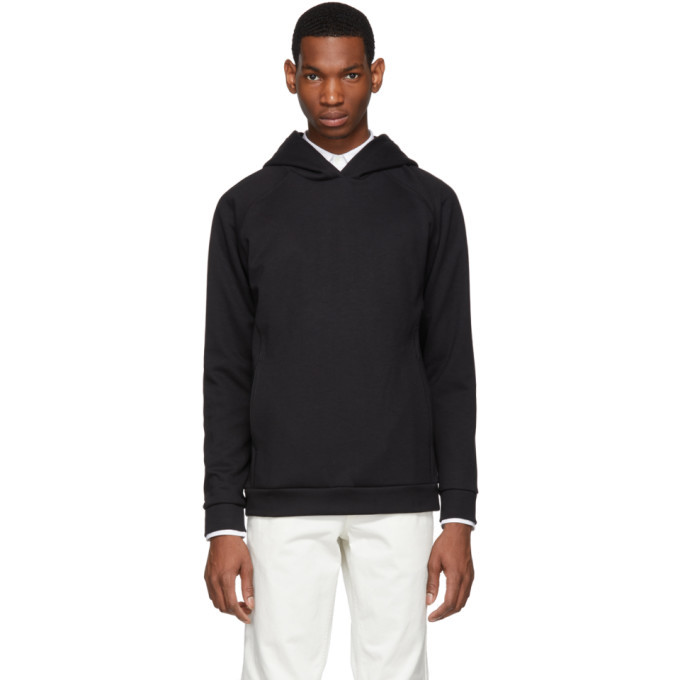 Photo: Norse Projects Black Ketel Sport Hoodie