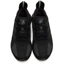 adidas Originals Black X90004D Sneakers