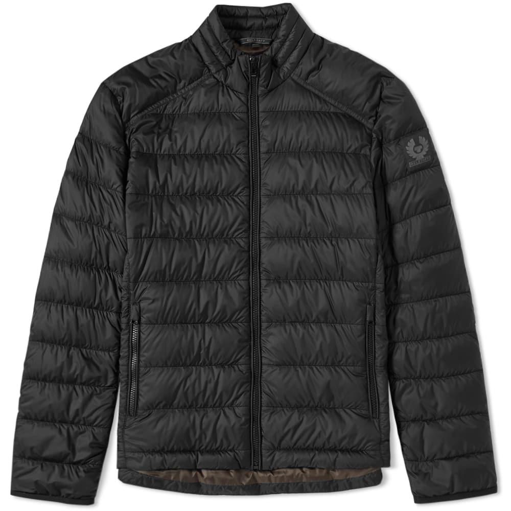 Belstaff Ryegate Down Filled Jacket