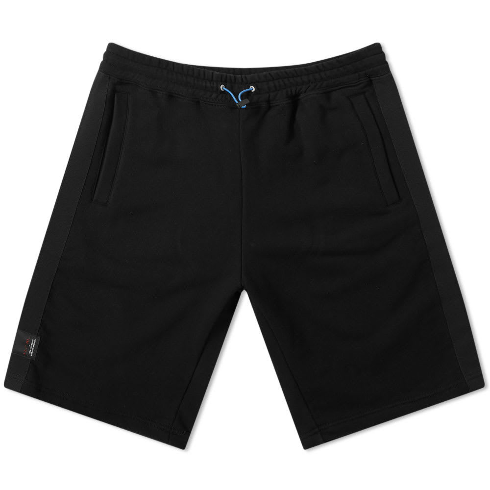 Photo: Unravel Project Taped Basketball Short Black