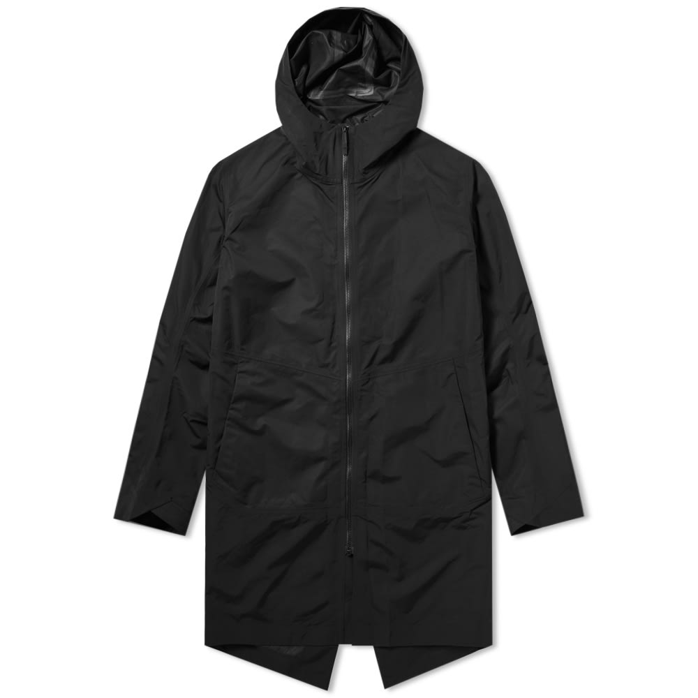 Photo: Arc'teryx Veilance Monitor SL Coat