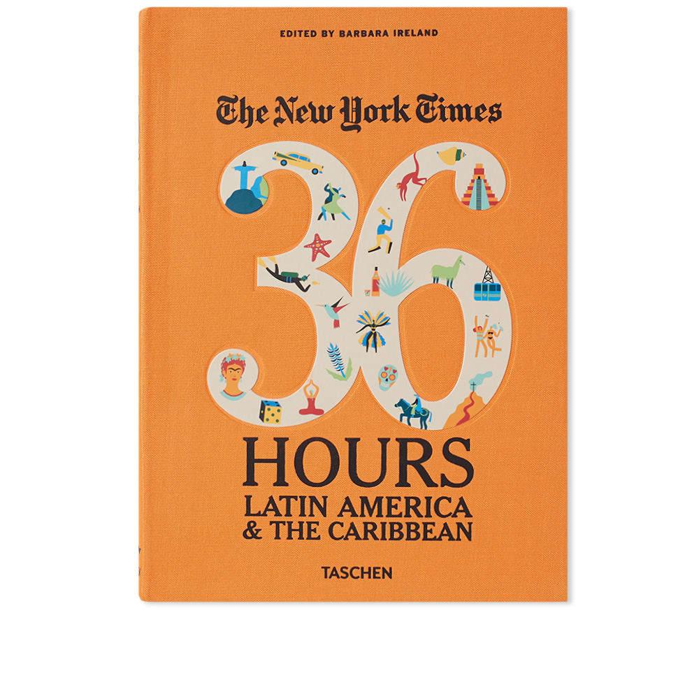 Photo: 36 Hours: Latin America & The Caribbean