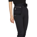 Alyx Black Eliza Pocket Trousers