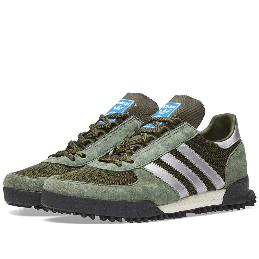 Adidas Marathon TR Green