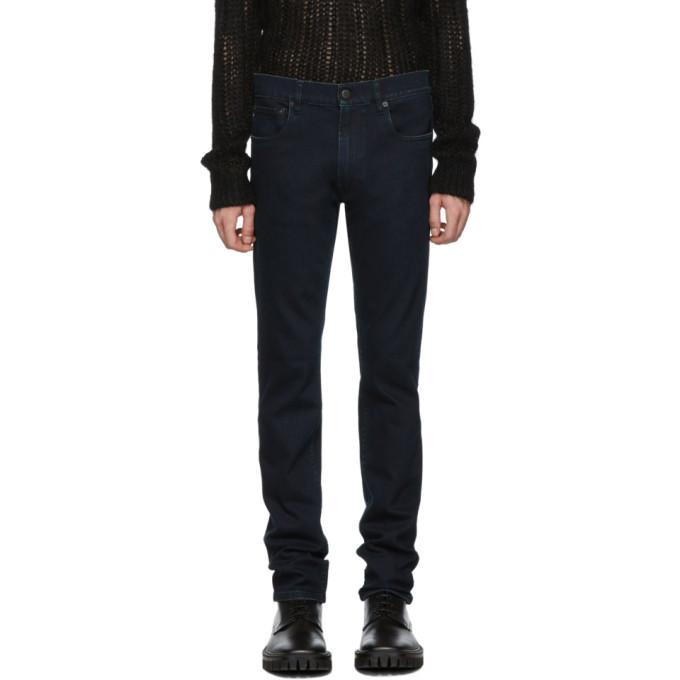 Photo: Prada Indigo New Jeans