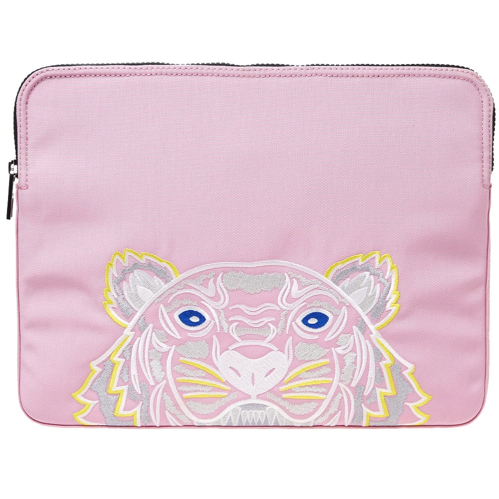 Photo: Kenzo Tiger Laptop Case