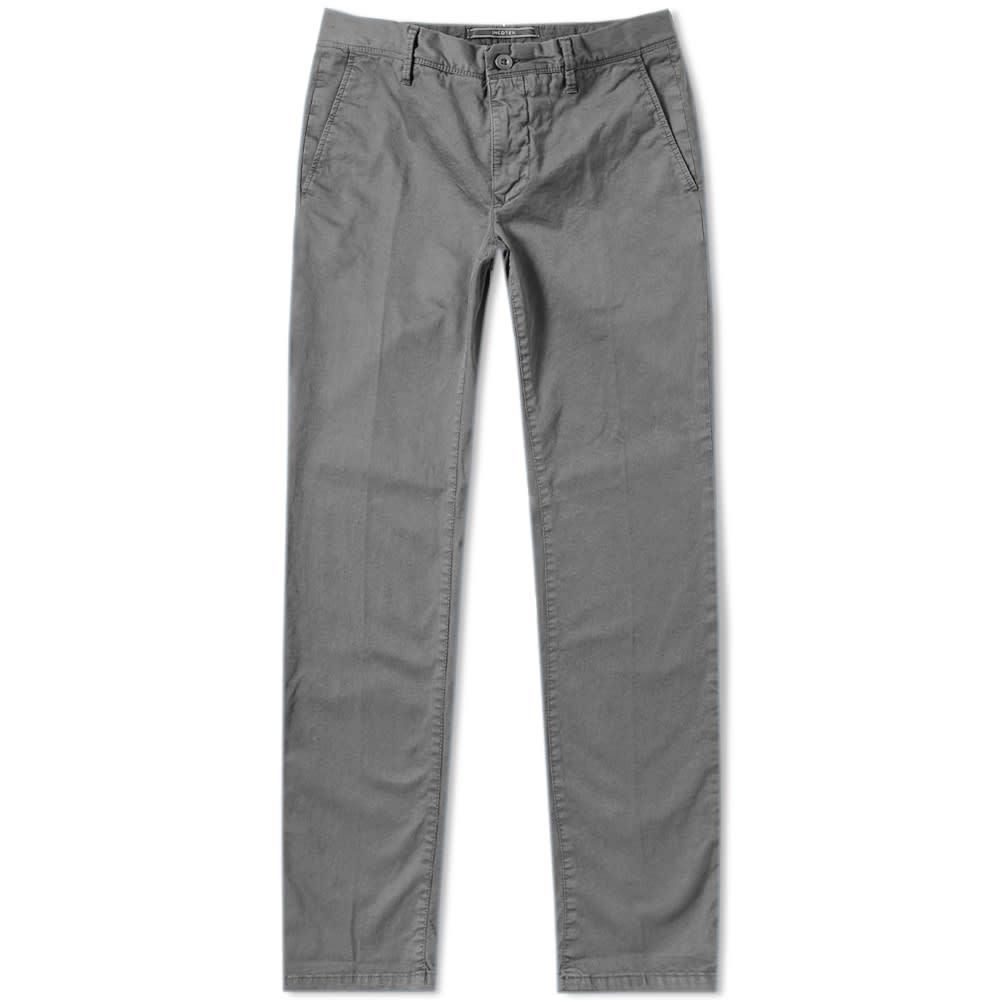 Photo: Incotex Slim Fit Stretch Chino