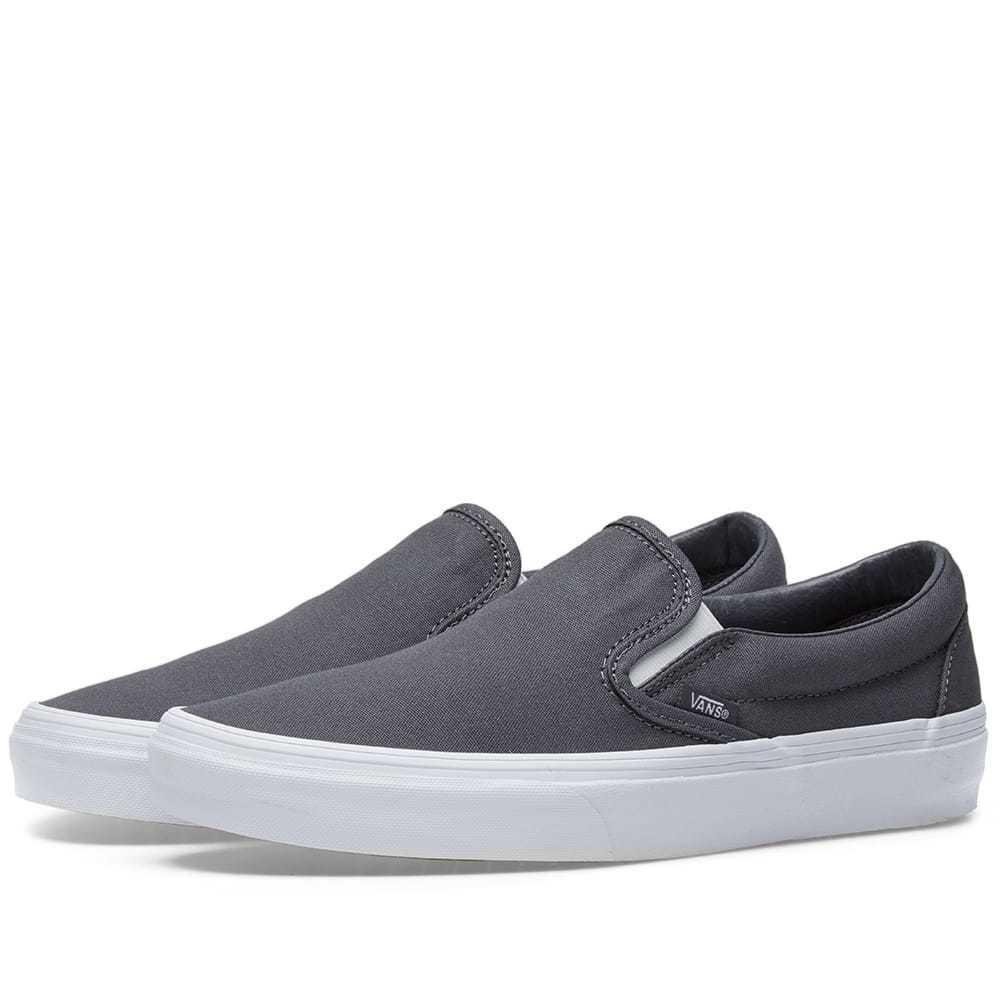 Photo: Vans Classic Slip On Grey