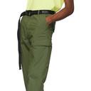 Ksubi Khaki Downtown Cargo Pants