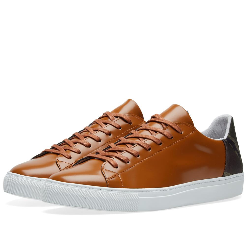 Photo: Belstaff x SOPHNET. BXS Sneaker