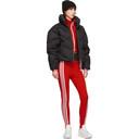 adidas Originals Red Slim Track Pants