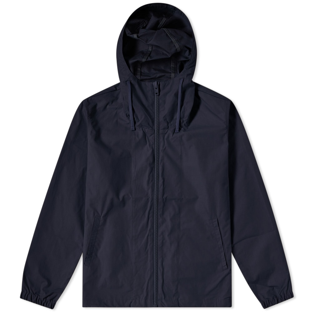 Photo: Arpenteur Kaolin Hooded Jacket