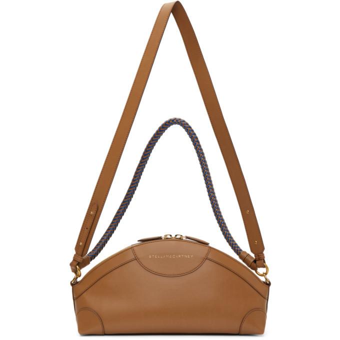 Stella McCartney Beige Medium Doctor Bag