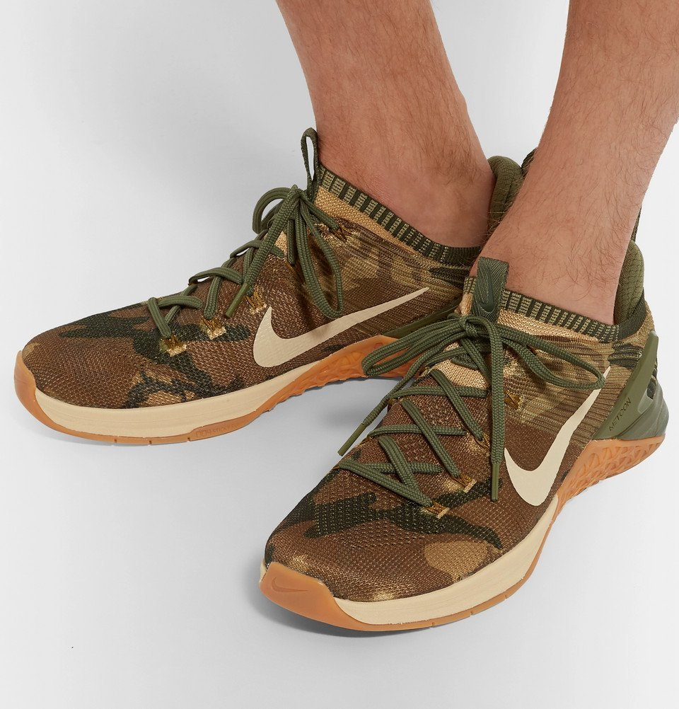 Nike Training - Metcon DSX Rubber