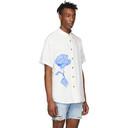 Ksubi White No Daisy Shirt