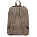 Common Projects Grey Simple Backpack