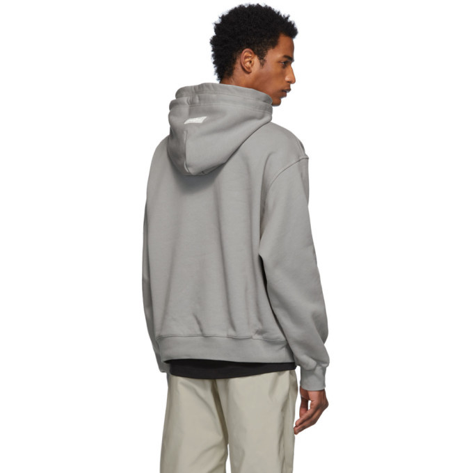 Nike Grey Fear of God Edition NRG Hoodie