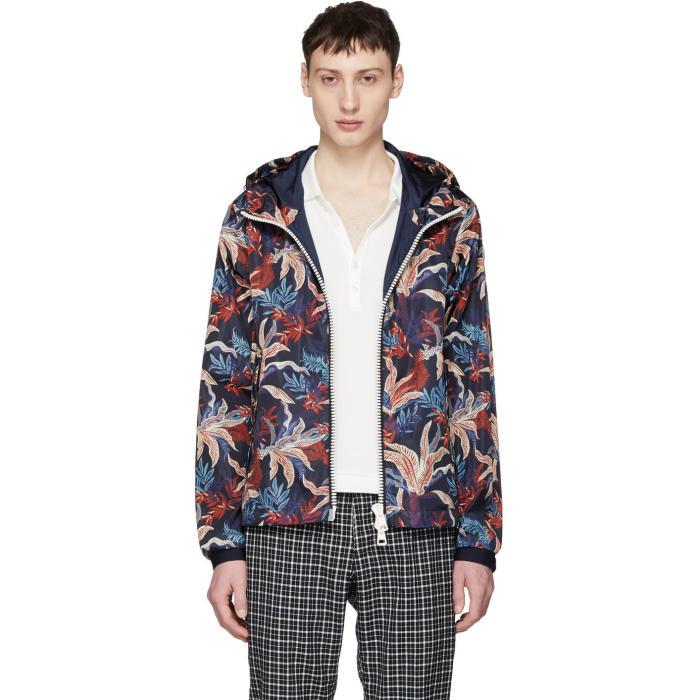 Photo: Moncler Multicolor Maribeu Jacket