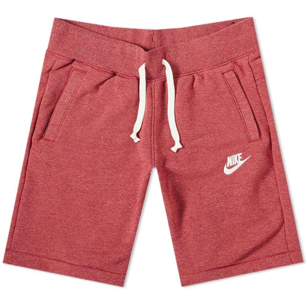 Photo: Nike Heritage Short