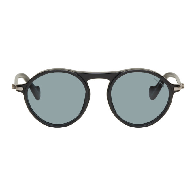 Photo: Moncler Black ML0103 Sunglasses
