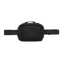 Raf Simons Black Eastpak Edition Loop Waistbag Pouch
