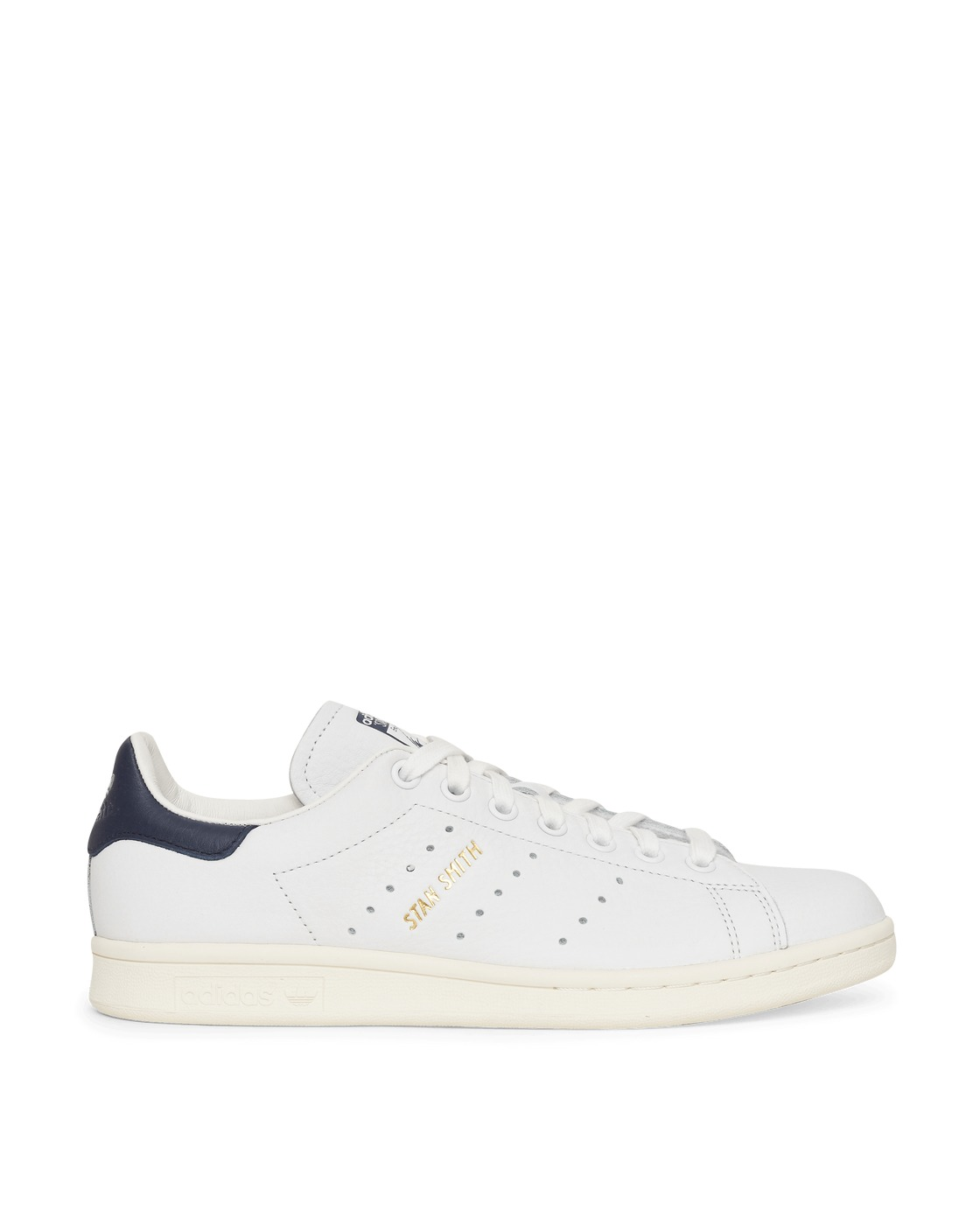 Photo: Adidas Originals Stan Smith Sneakers Ftwr White/Noble Ink